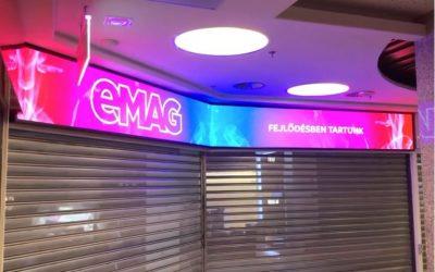 Extreme Digital eMag ledfal