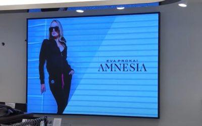 Amnesia ledfal